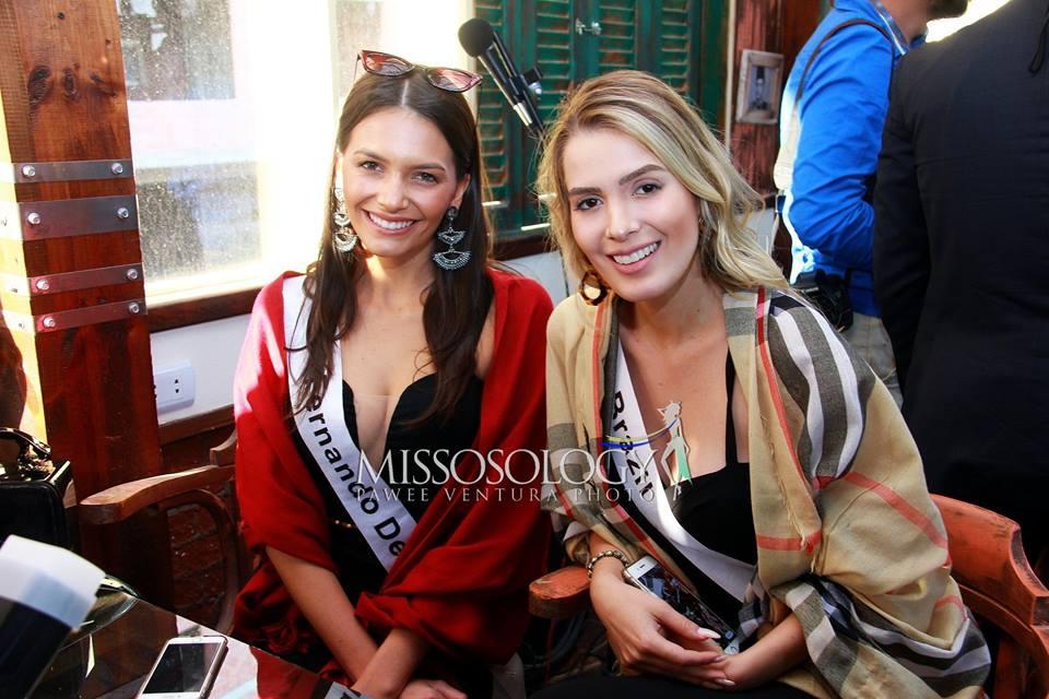 taina laydner, miss eco brasil 2019. - Página 6 56201110