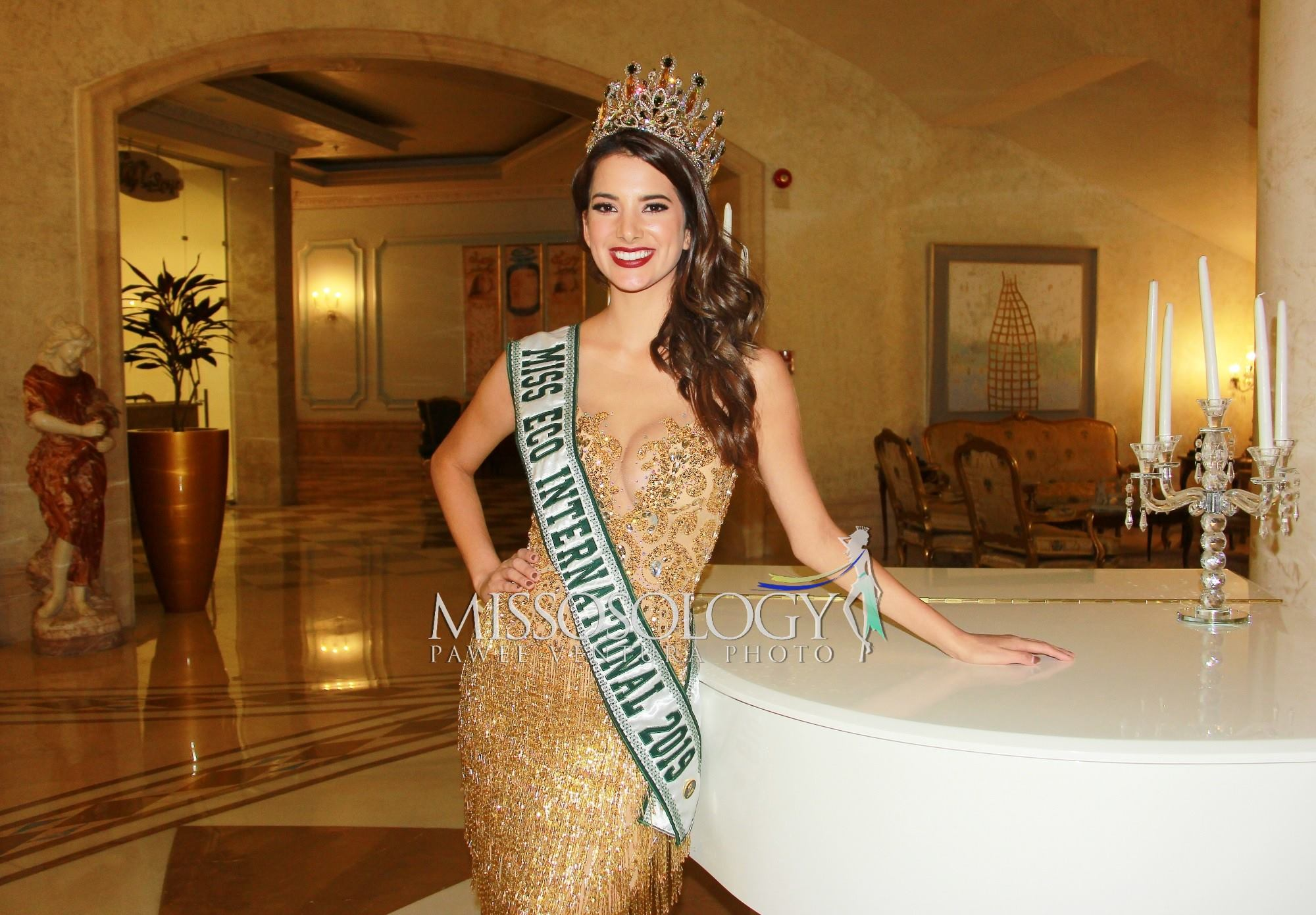 suheyn cipriani, miss eco international 2019. - Página 6 56226010