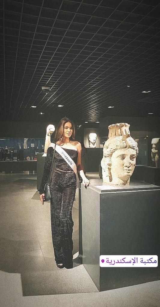 yara d'leon, semifinalista de miss eco international 2019. - Página 3 56308610