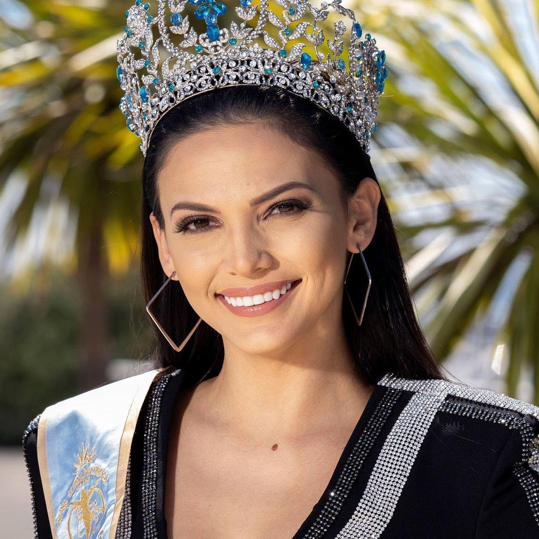 valeria vasquez latorre, miss supranational 2018. - Página 17 56398510