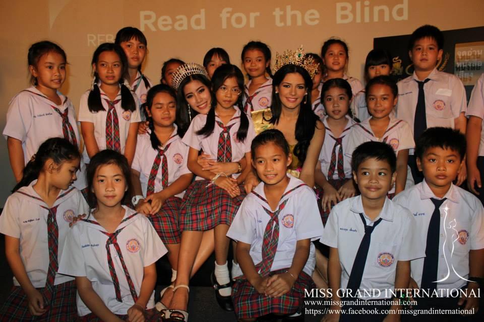 janelee chaparro, miss grand international 2013. - Página 4 56404210