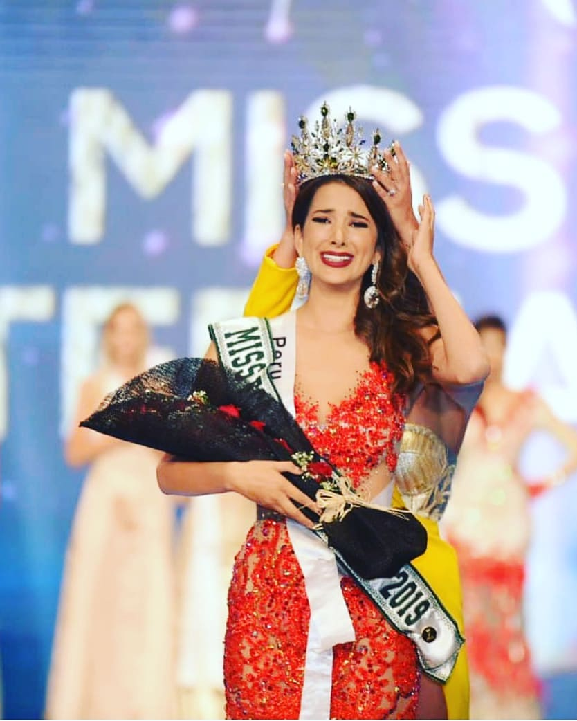 suheyn cipriani, miss eco international 2019. - Página 5 56490410