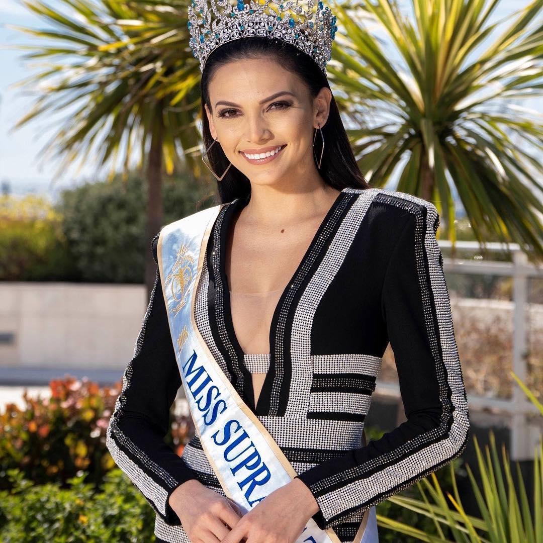 valeria vasquez latorre, miss supranational 2018. - Página 17 56605110