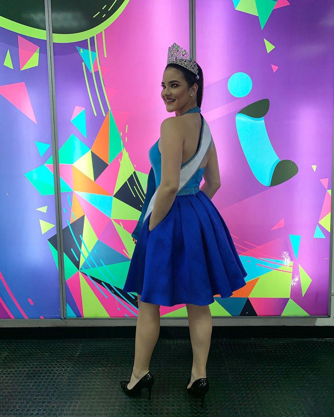 daniela di venere, top 12 de miss teen mundial 2019. 56764710