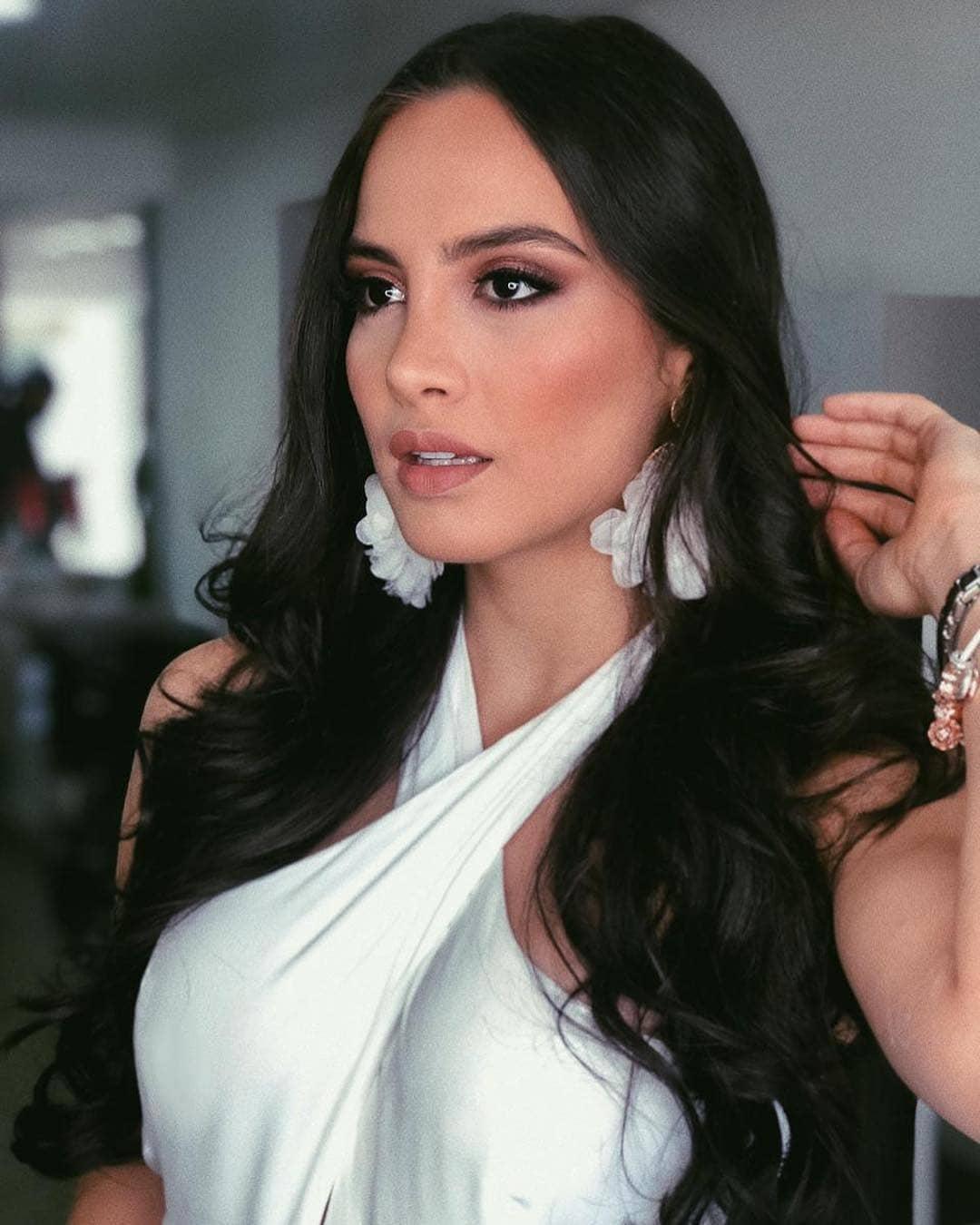 maria alejandra vengoechea, 3rd runner-up de miss international 2019. - Página 2 56811510