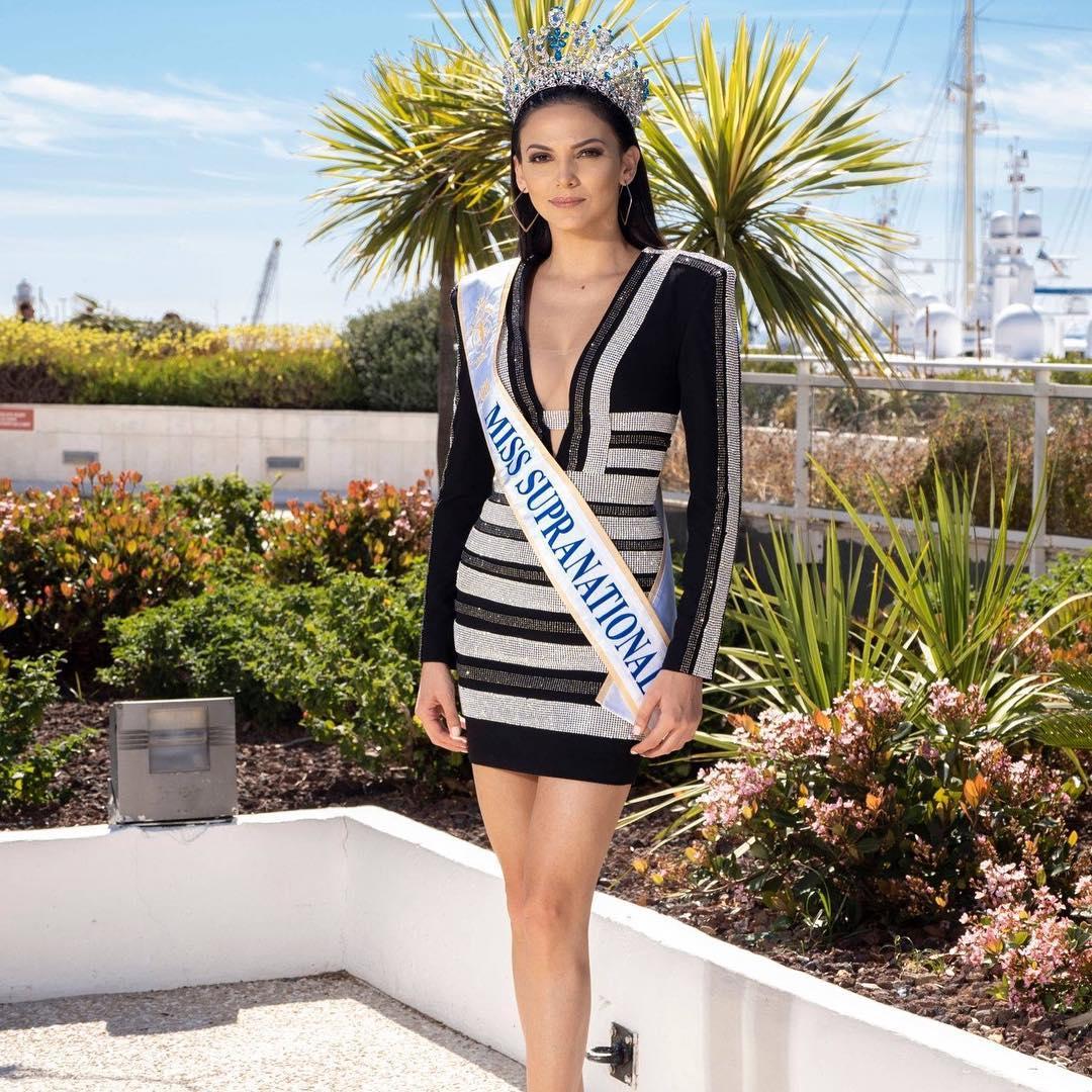valeria vasquez latorre, miss supranational 2018. - Página 17 56816110