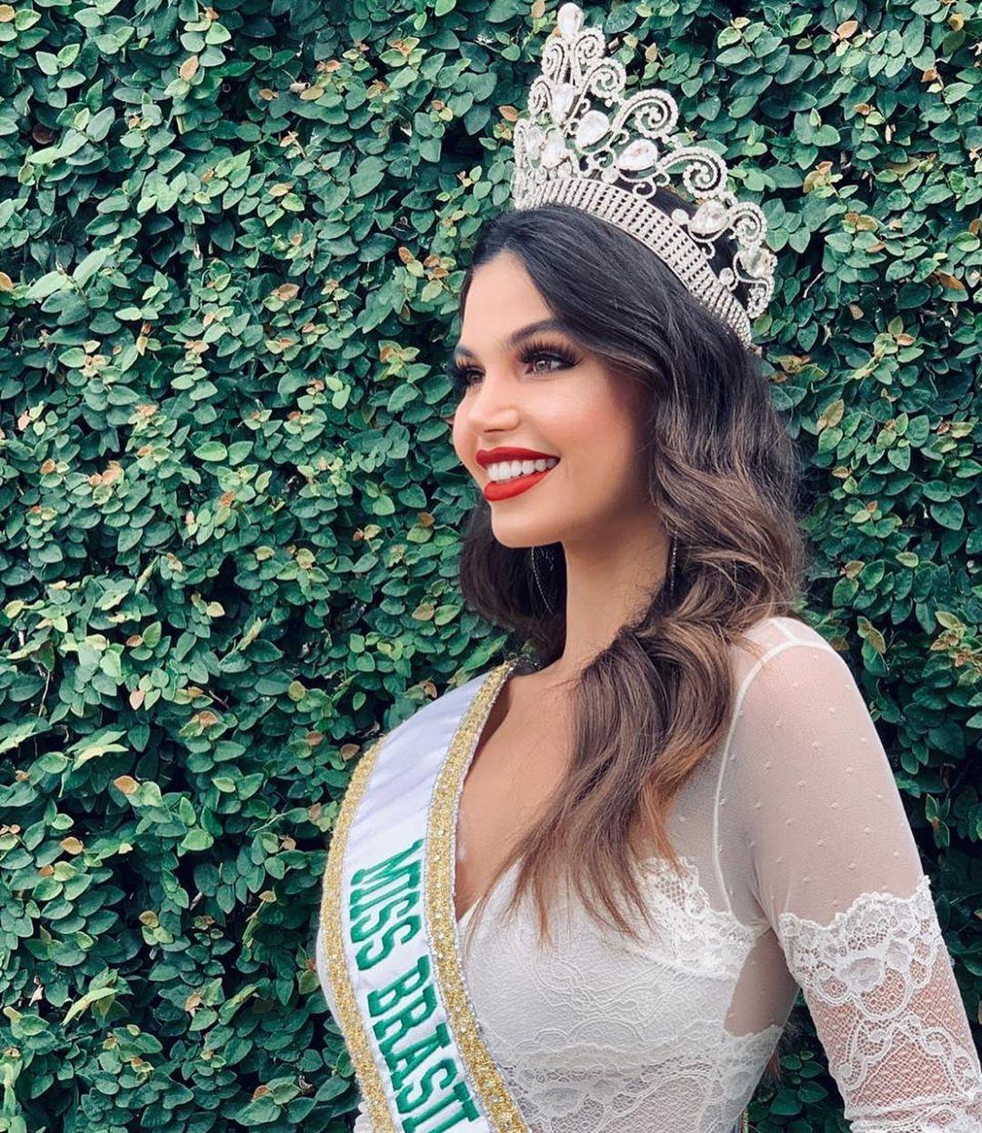 fernanda recht, miss brasil internacional 2018. - Página 2 56862411