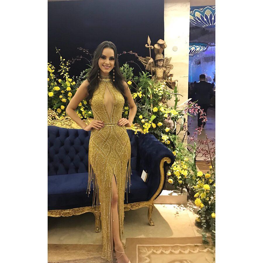 rafaella felipe, top 20 de miss brasil mundo 2019. - Página 8 56879410