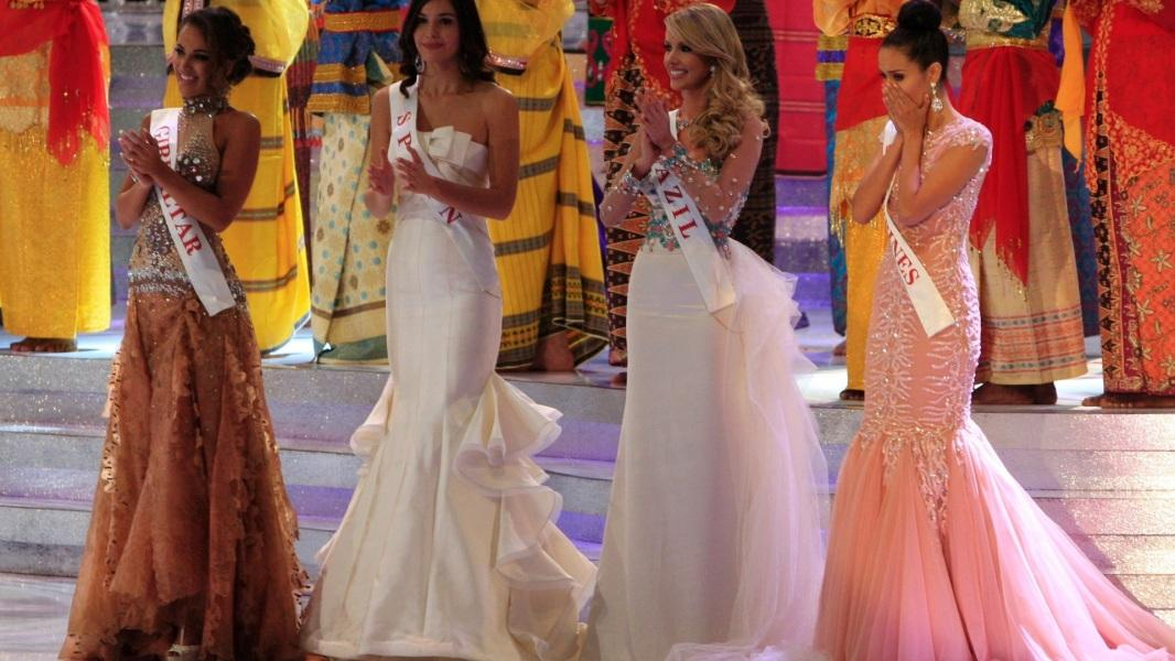 megan young, miss world 2013. - Página 3 56b06a10