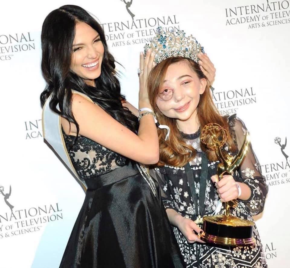 valeria vasquez latorre, miss supranational 2018. - Página 17 57015610