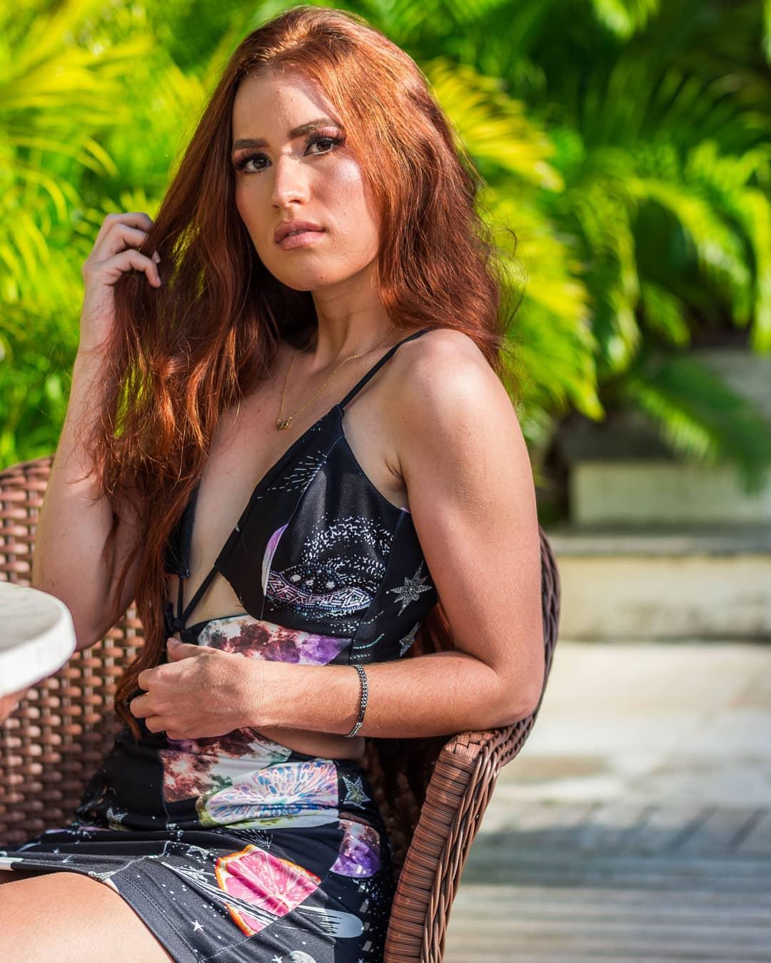 thelena rodrigues, vice miss ceara latina 2020. - Página 2 57081010