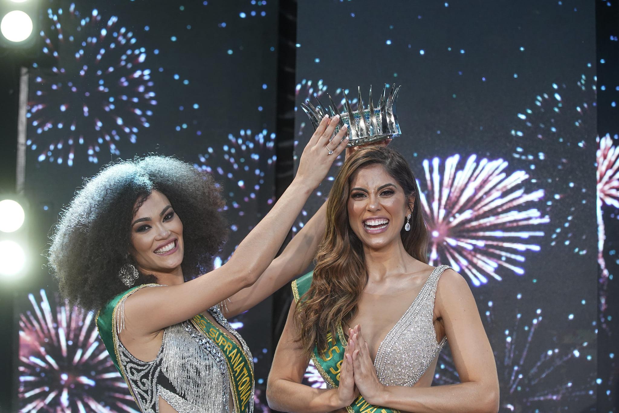 deise benicio, miss supranational brazil 2020/top 10 de miss international 2014. - Página 17 5710