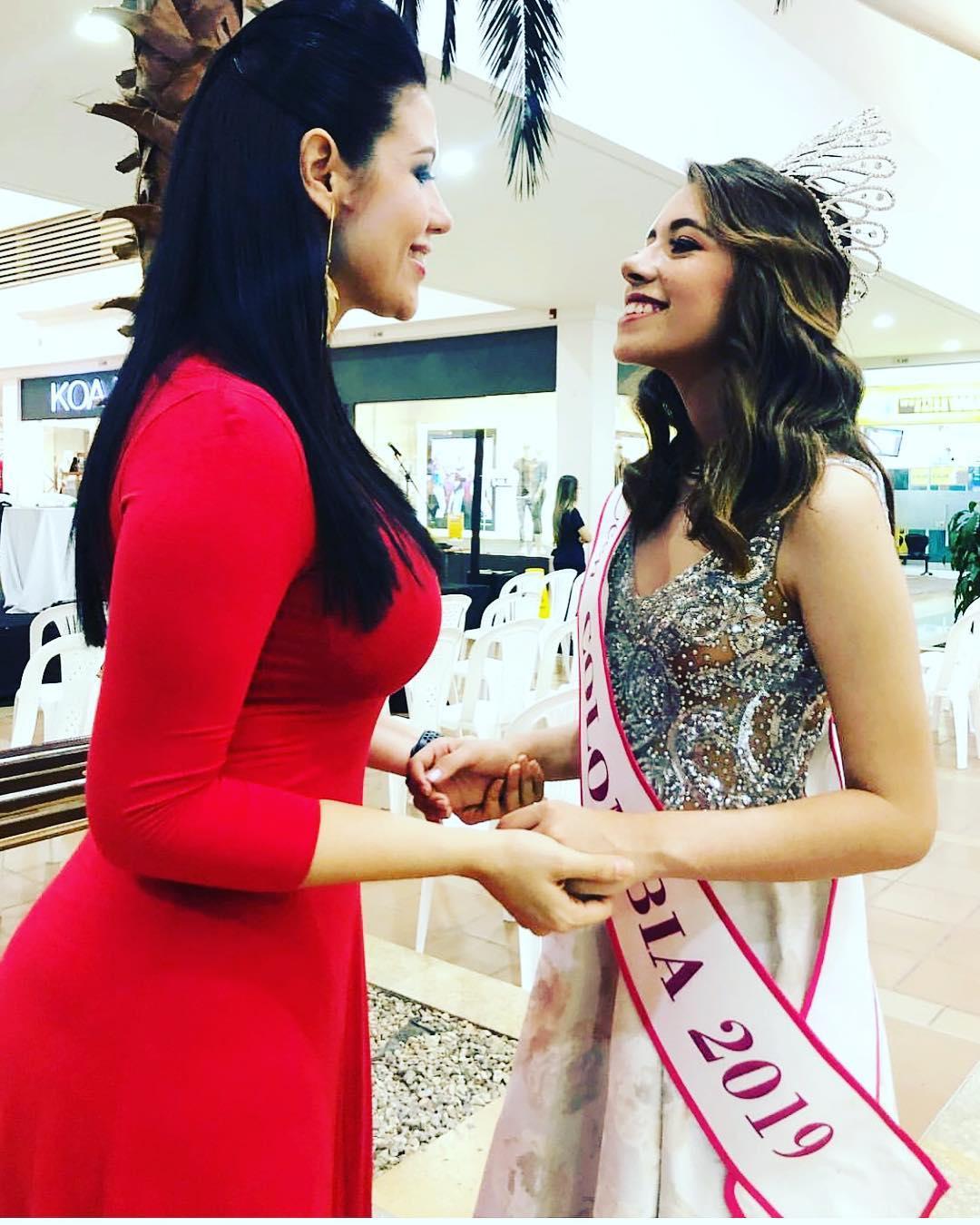 maya mejia ospina, miss teen mundial colombia 2019. 57128410