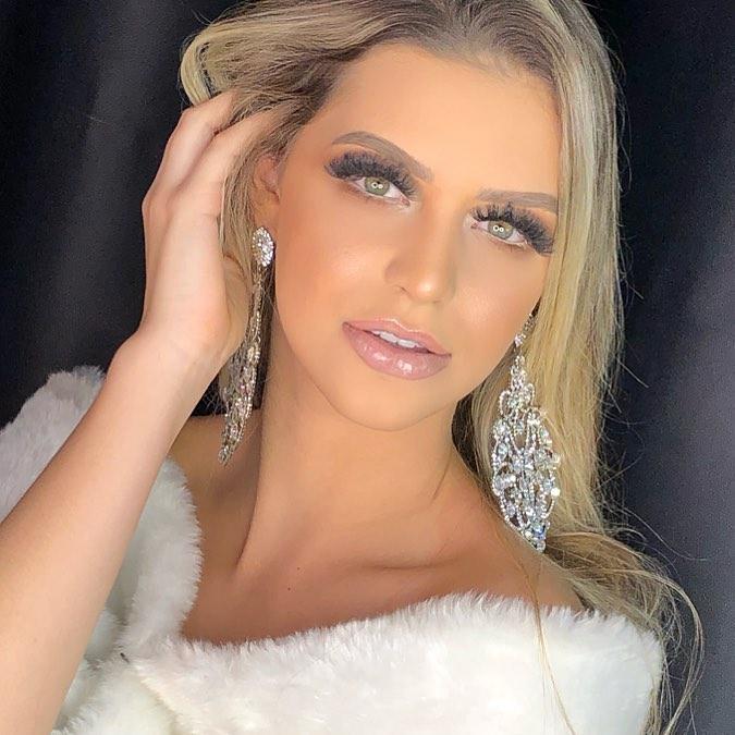 maria gabriela batistela, miss brasil terra 2019. - Página 4 57190410