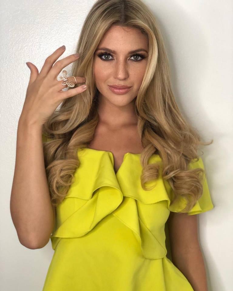 madison anderson, miss universe puerto rico 2019/top 4 de miss grand international 2016. - Página 7 57226310