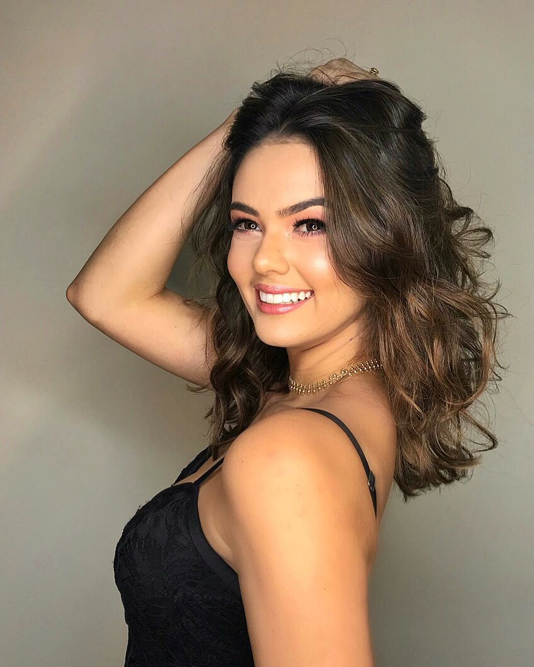 eslovenia marques, top 9 de miss grand brasil 2019. - Página 14 57321710