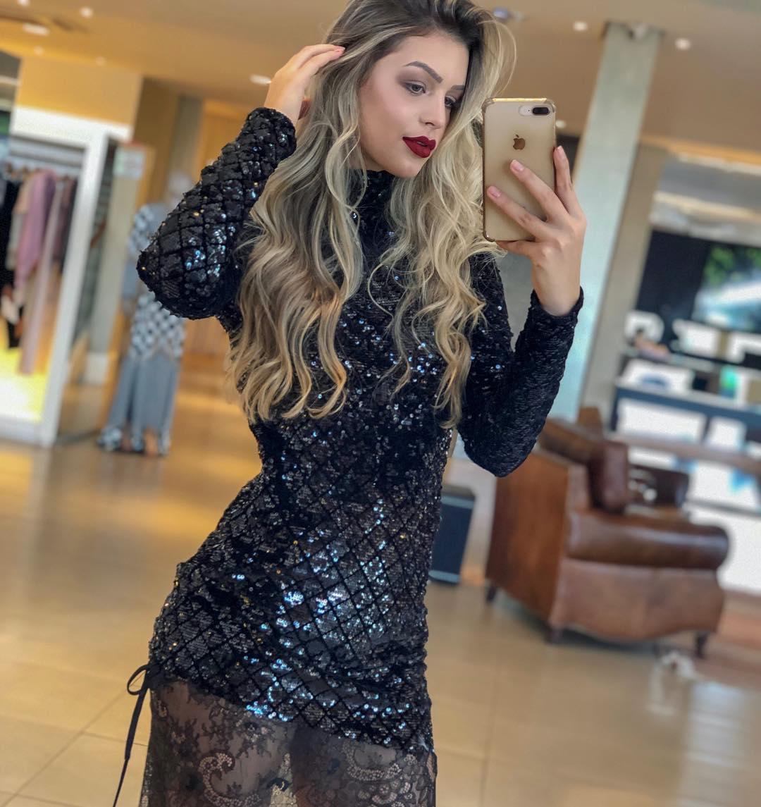 maria gabriela batistela, miss brasil terra 2019. - Página 4 57331410