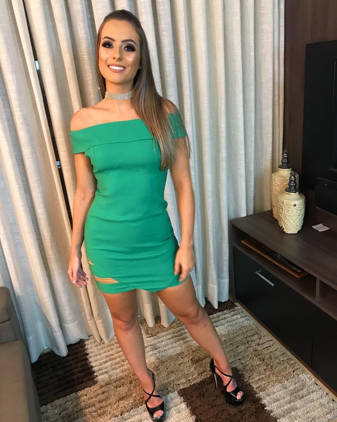 cristine boff sartor, segunda finalista de miss latinoamerica 2019. - Página 5 57411810