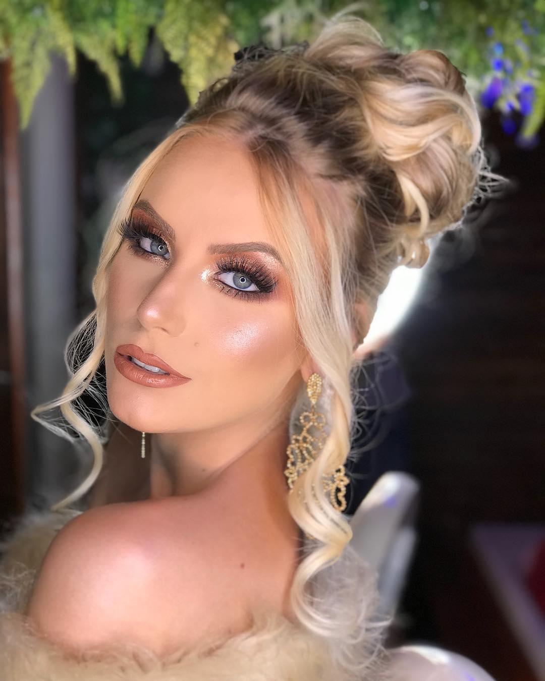 amanda pegoraro , miss brasil de las americas 2019. 57446510