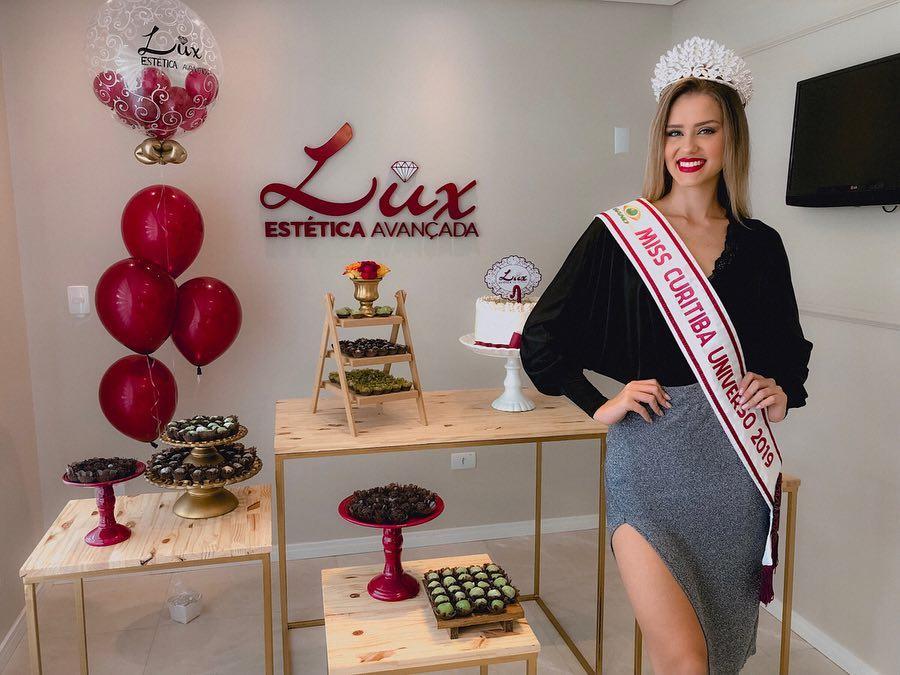 marcella kozinski de barros, miss curitiba 2020/3rd runner-up de miss tourism world 2019. - Página 2 57506311