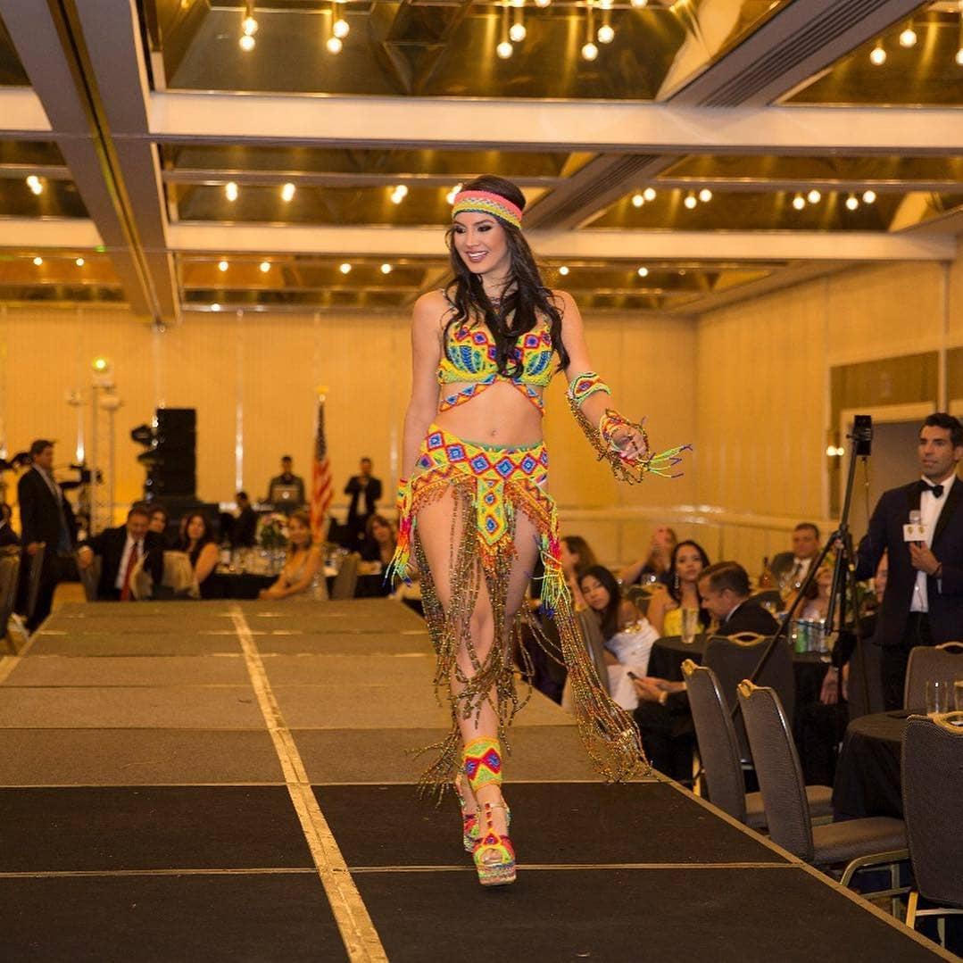 maria alejandra vengoechea, 3rd runner-up de miss international 2019. 57648910