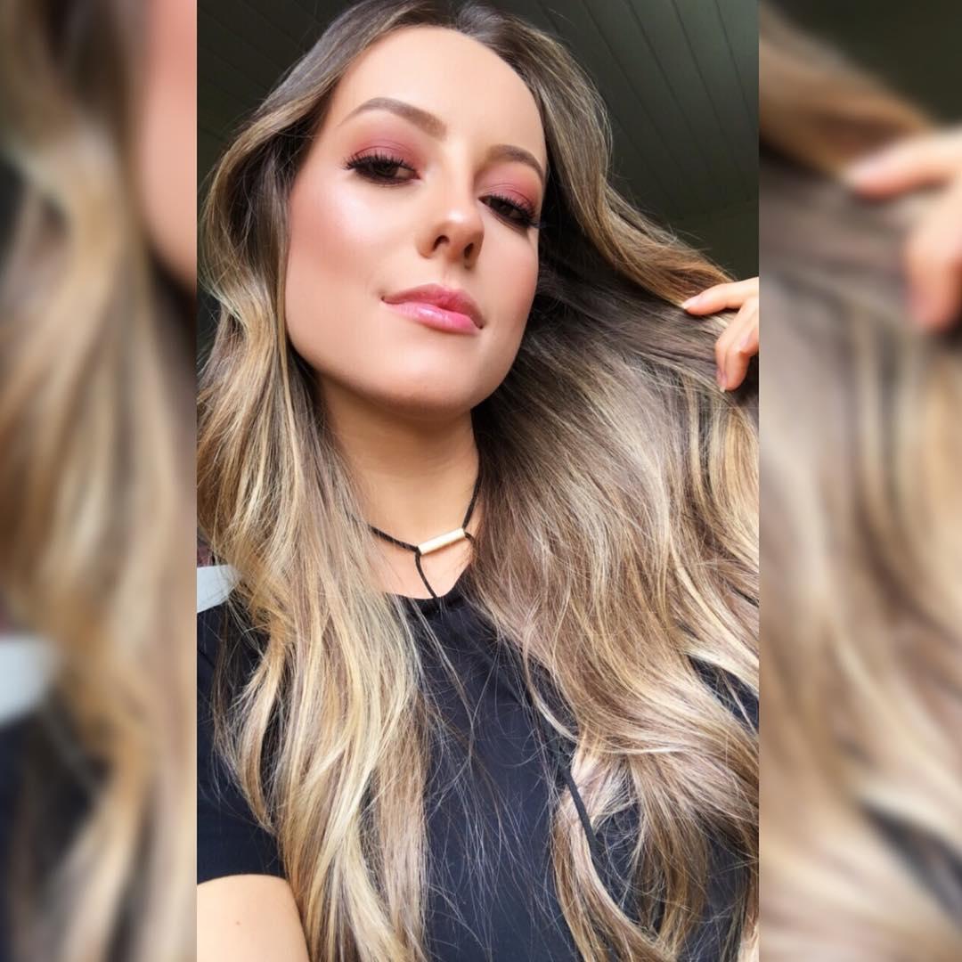 cristine boff sartor, segunda finalista de miss latinoamerica 2019. - Página 5 57674310