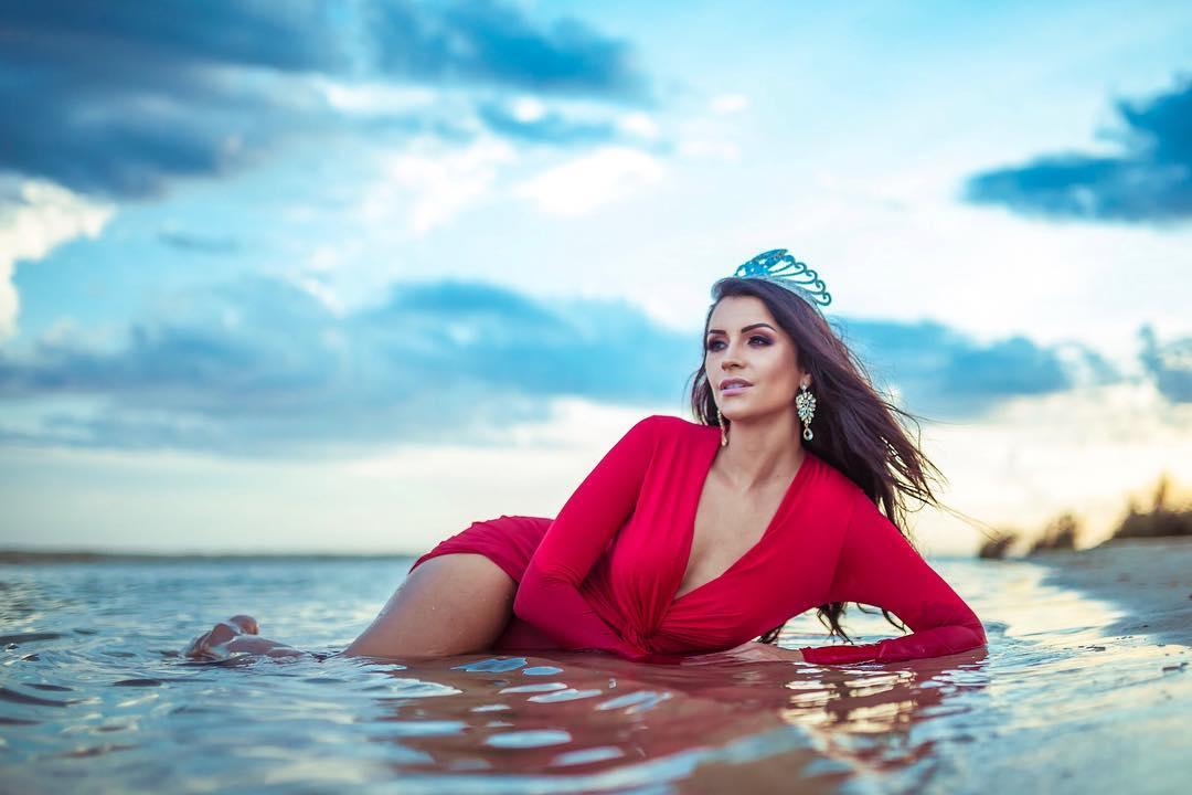 thylara brenner, miss brasil continentes unidos 2019. - Página 5 57799310