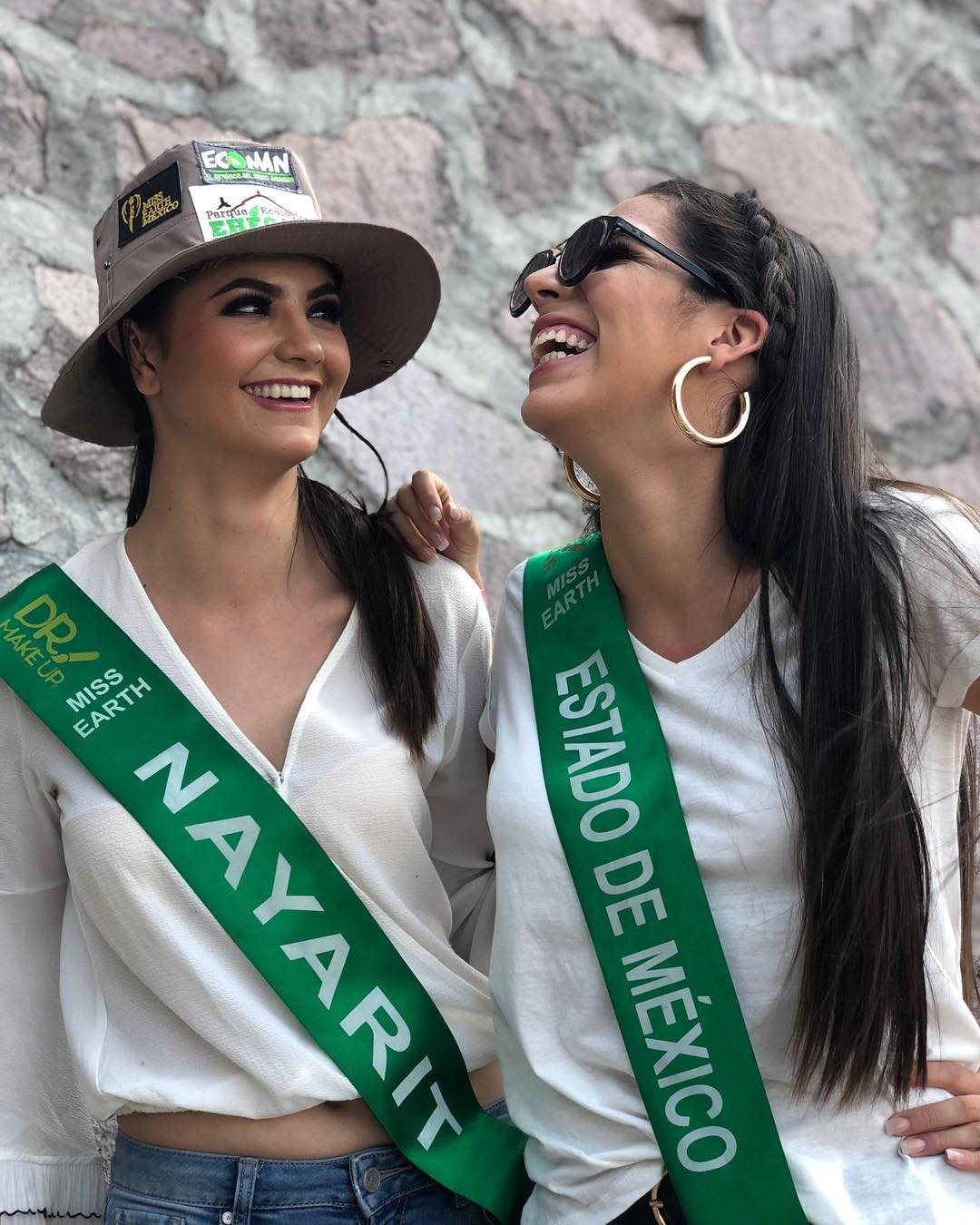 hilary islas, miss earth mexico 2019. - Página 5 57952010