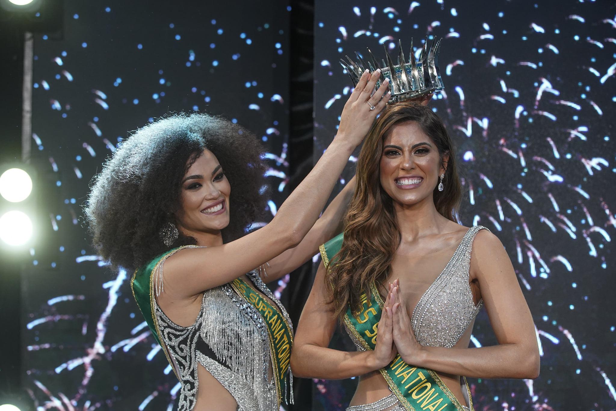 deise benicio, miss supranational brazil 2020/top 10 de miss international 2014. - Página 17 5810