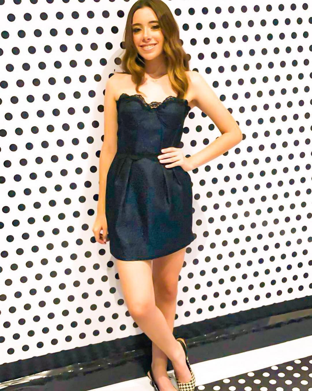 maya mejia ospina, miss teen mundial colombia 2019. - Página 2 58410610