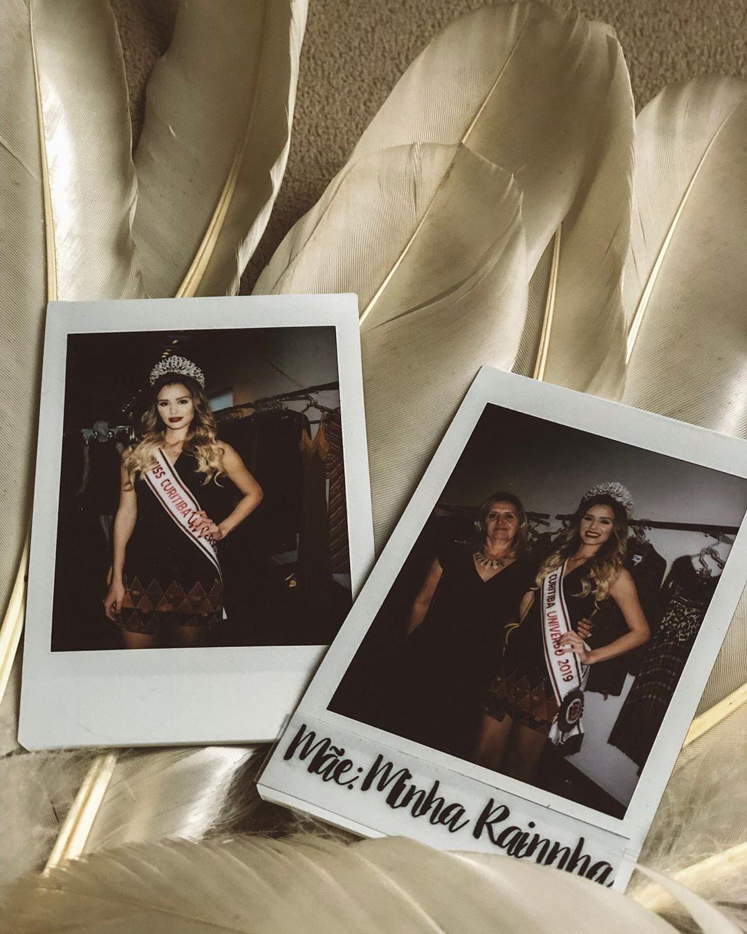 marcella kozinski de barros, miss curitiba 2020/3rd runner-up de miss tourism world 2019. - Página 2 58410810