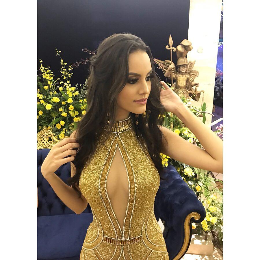 rafaella felipe, top 20 de miss brasil mundo 2019. - Página 8 58410912