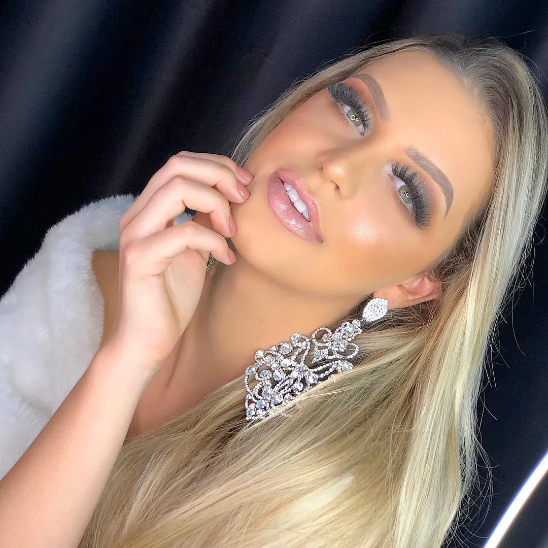 maria gabriela batistela, miss brasil terra 2019. 58626010