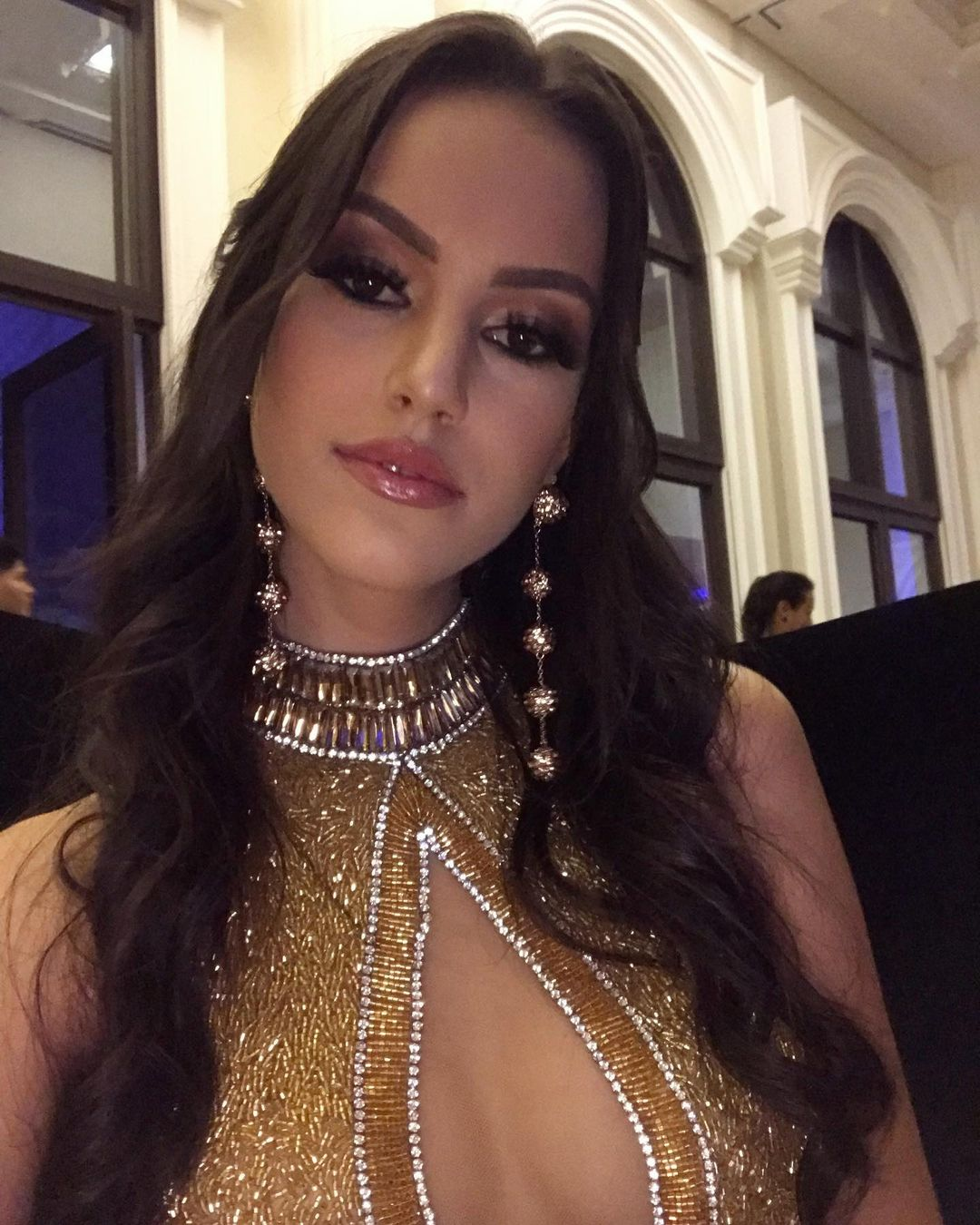 rafaella felipe, top 20 de miss brasil mundo 2019. - Página 8 58870410