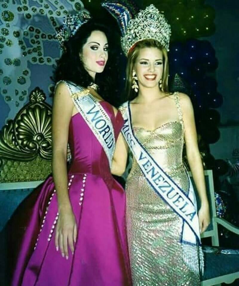 jacqueline aguilera, miss world 1995. - Página 4 59022610