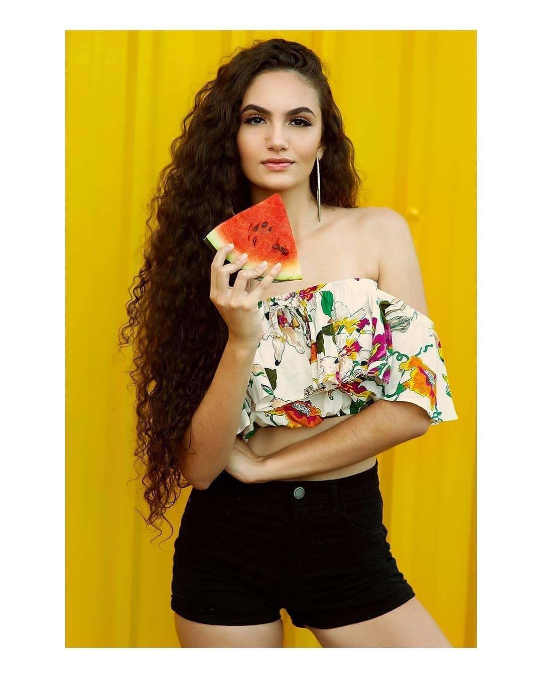 maria luiza marim, miss brasil teen americas 2019. 59216010
