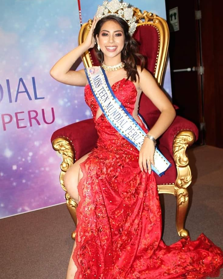 romina lopez, top 12 de miss teen mundial 2019. 59289010