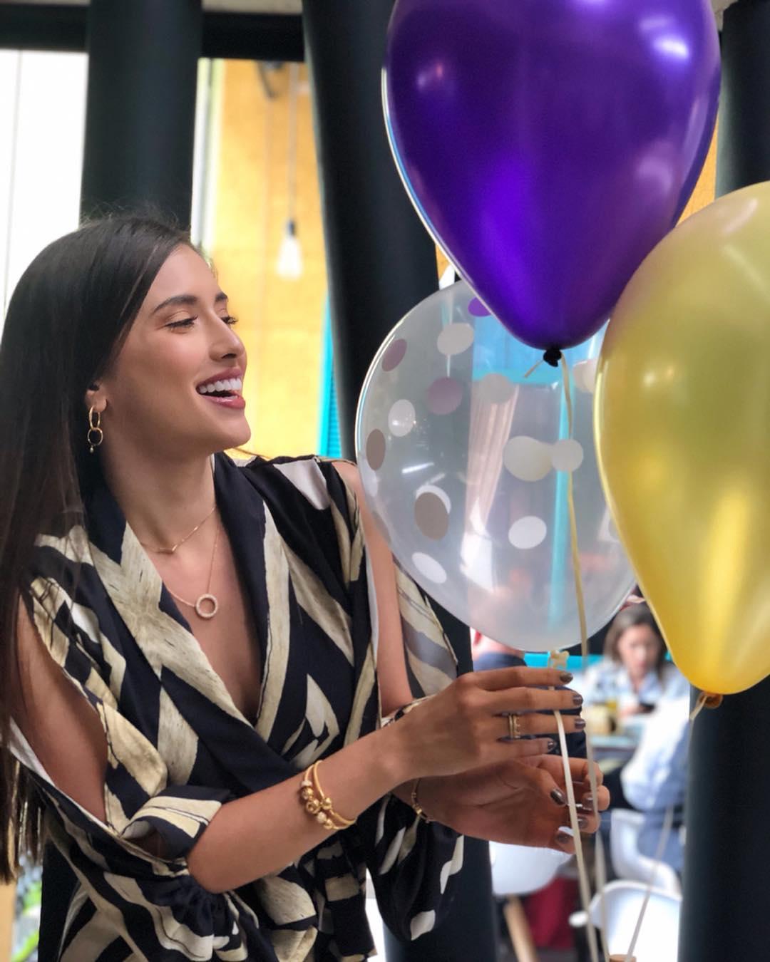 laura claro, primera finalista de reyna hispanoamericana 2019. 59315510