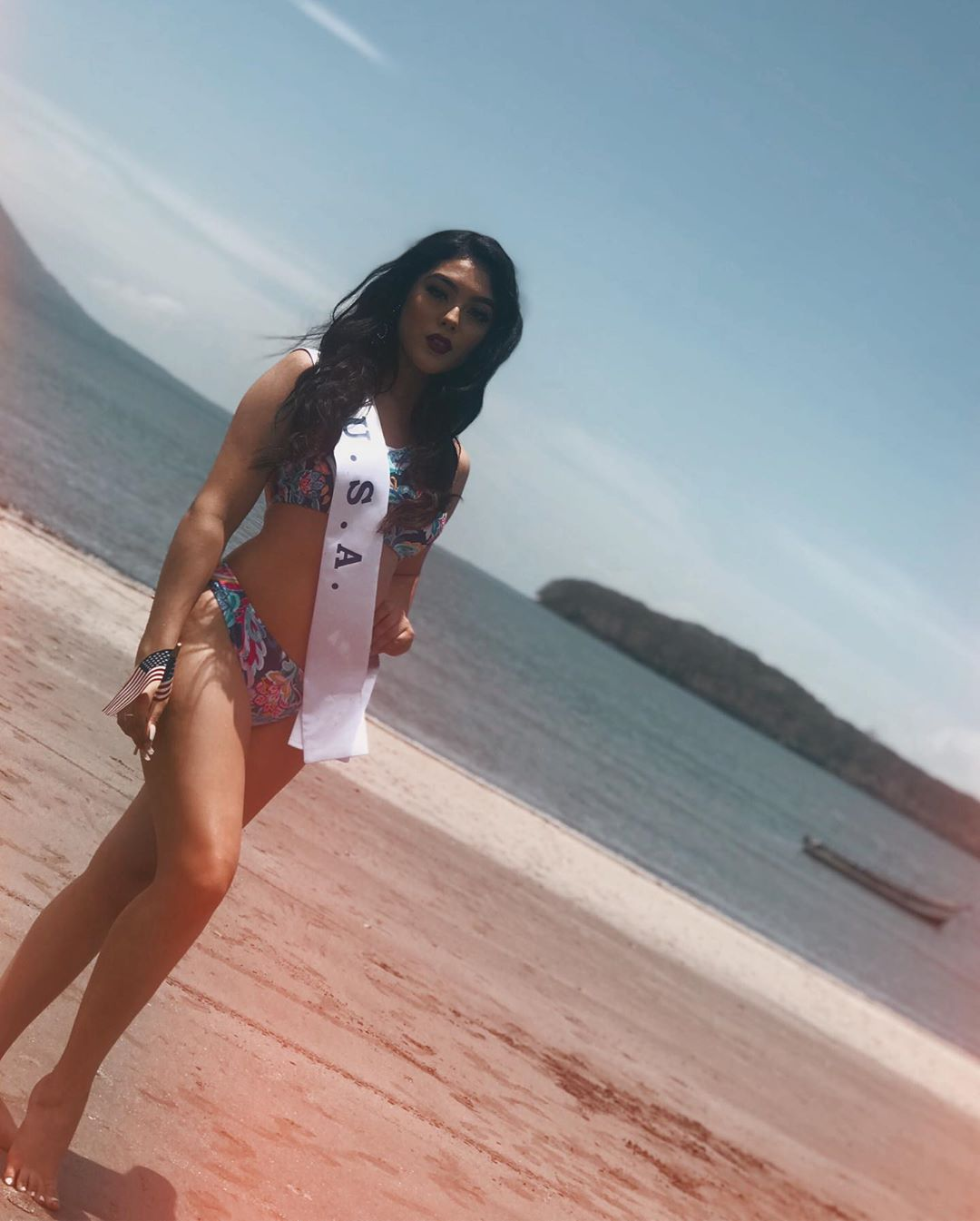 kristian de leon, miss teen mundial usa 2019/top 16 de teen universe 2018. - Página 4 59353310