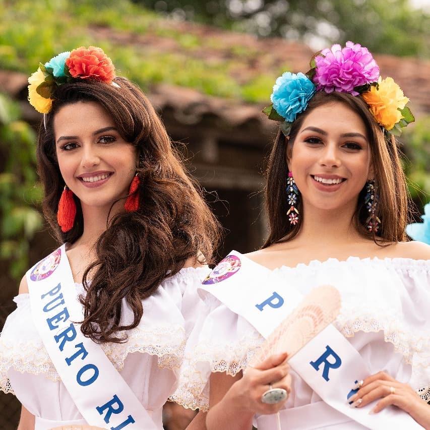 romina lopez, top 12 de miss teen mundial 2019. - Página 2 59501010