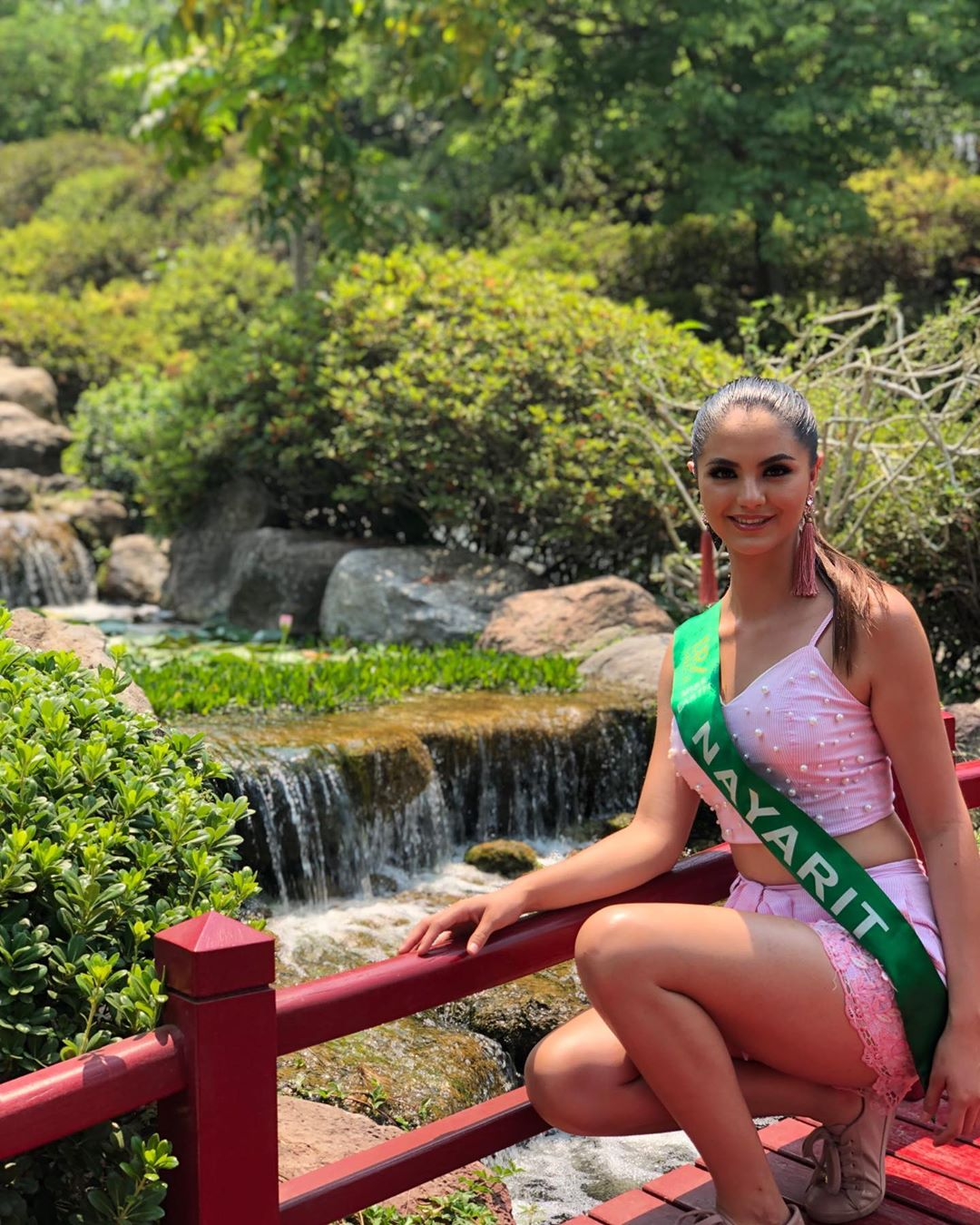 hilary islas, miss earth mexico 2019. - Página 5 59547310