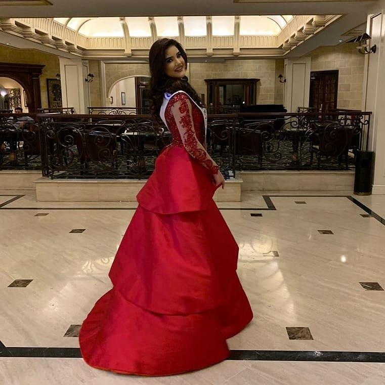 daniela di venere, top 12 de miss teen mundial 2019. - Página 7 59559210