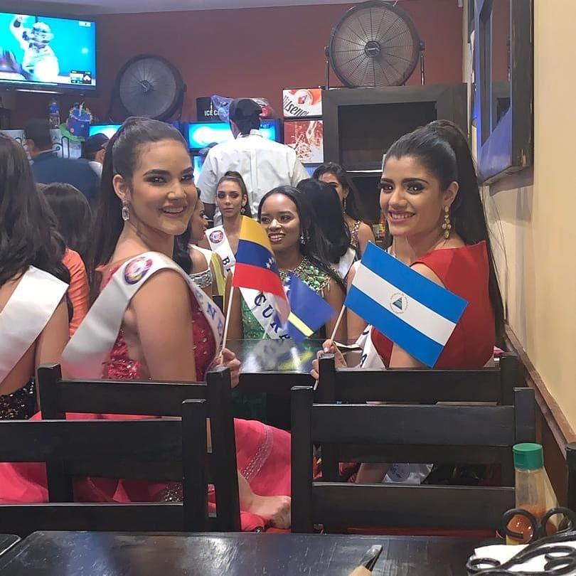 daniela di venere, top 12 de miss teen mundial 2019. - Página 2 59560810