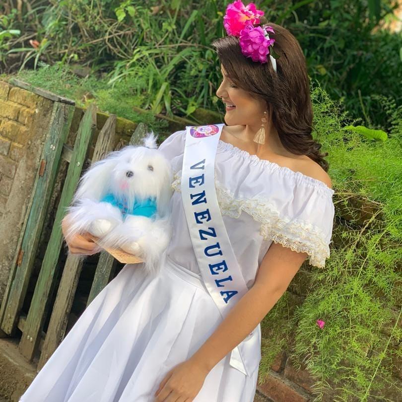 daniela di venere, top 12 de miss teen mundial 2019. - Página 3 59706610