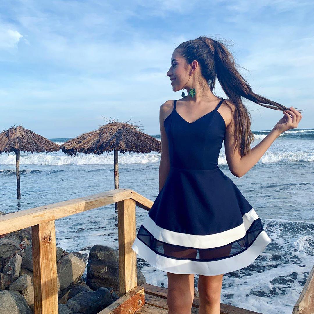 maya mejia ospina, miss teen mundial colombia 2019. - Página 2 59735710