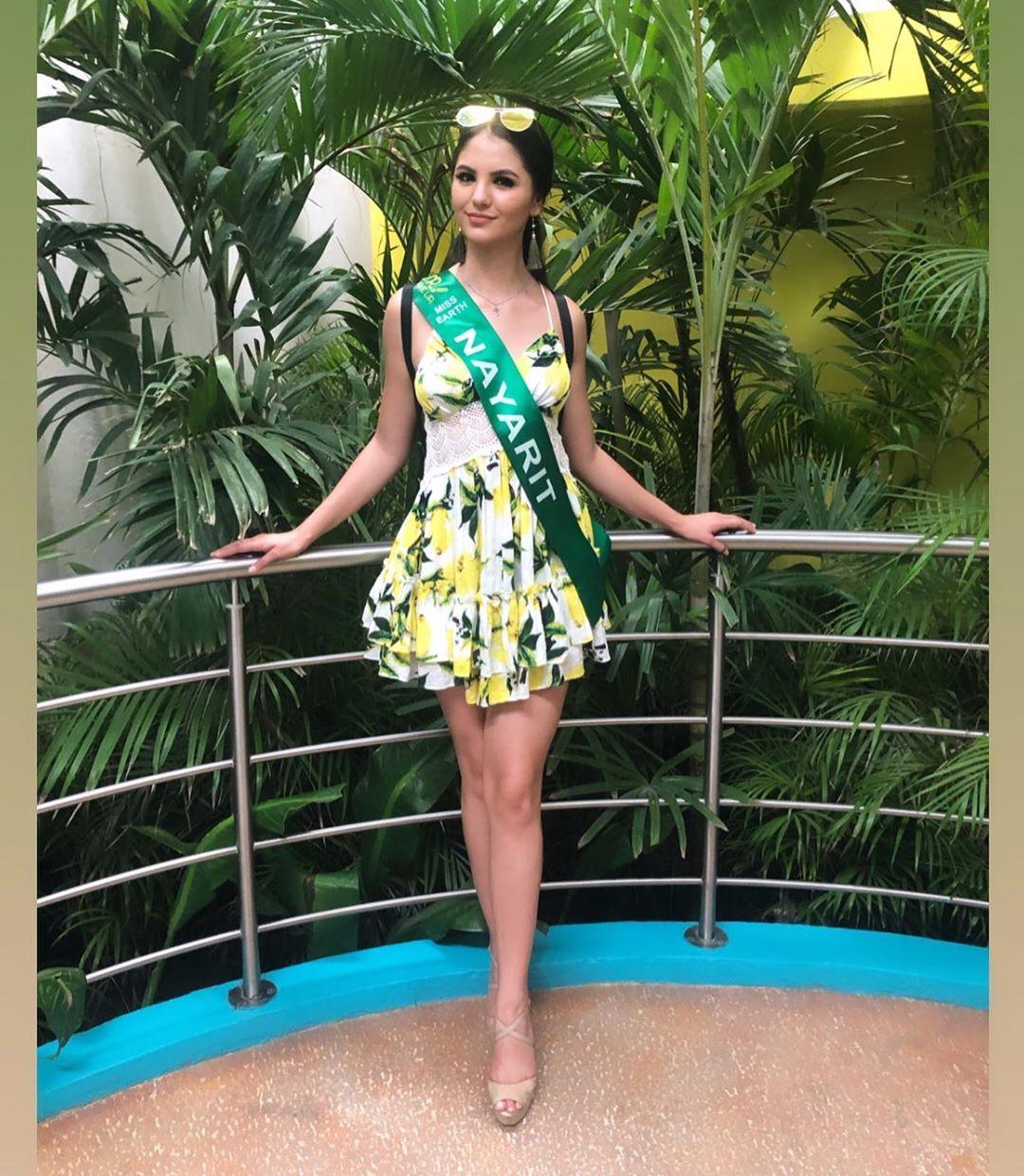hilary islas, miss earth mexico 2019. - Página 6 59785410