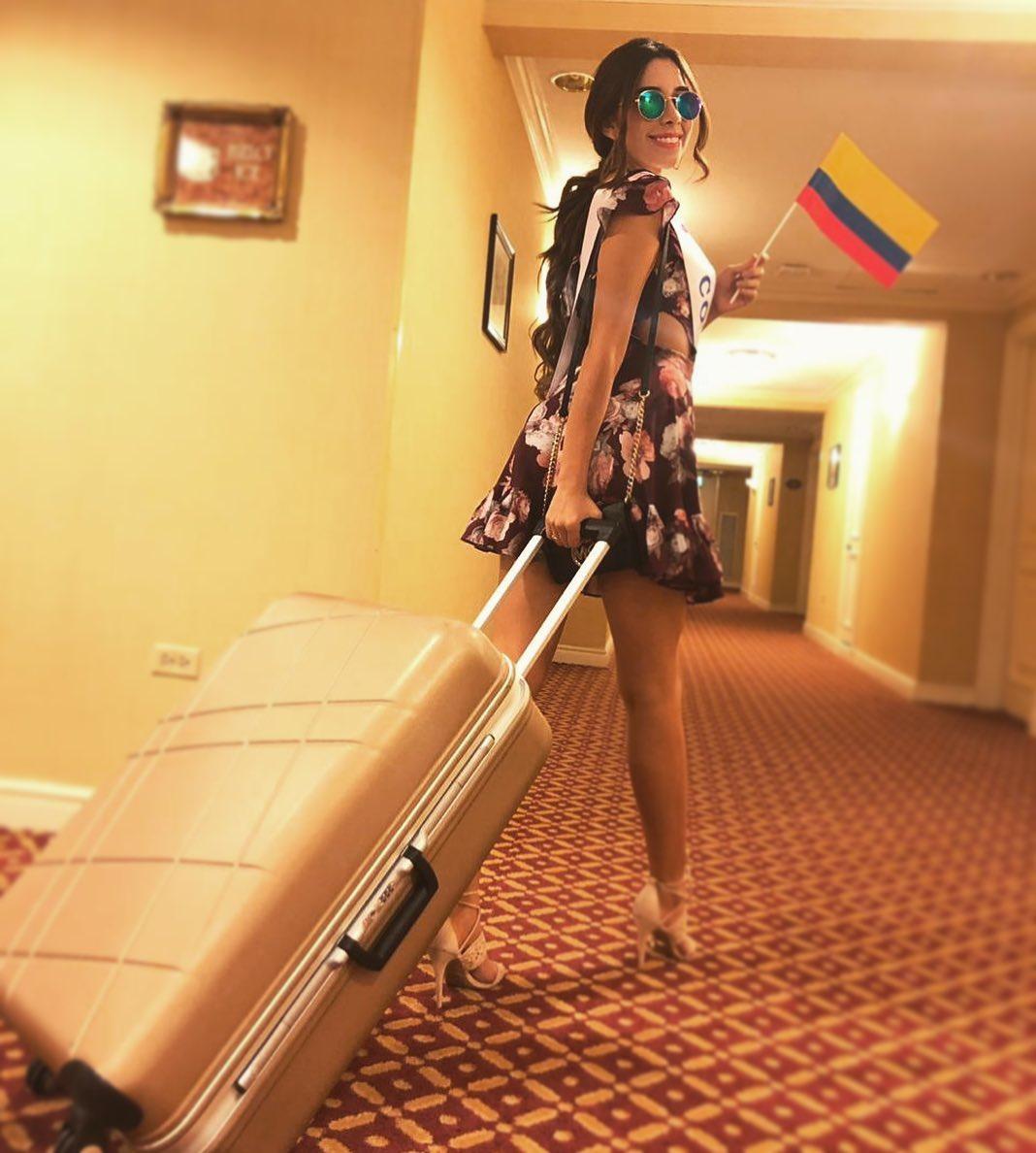 maya mejia ospina, miss teen mundial colombia 2019. - Página 2 59805310