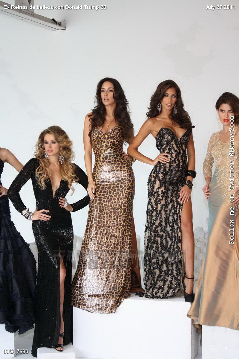 ════ ∘◦❁◦∘ ════ Amelia Vega, Miss Universe 2003. ════ ∘◦❁◦∘ ════ - Página 10 59829510