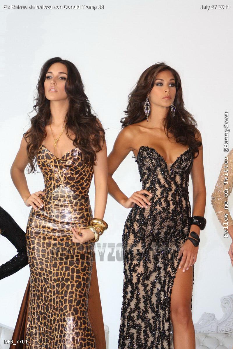════ ∘◦❁◦∘ ════ Amelia Vega, Miss Universe 2003. ════ ∘◦❁◦∘ ════ - Página 11 59835210