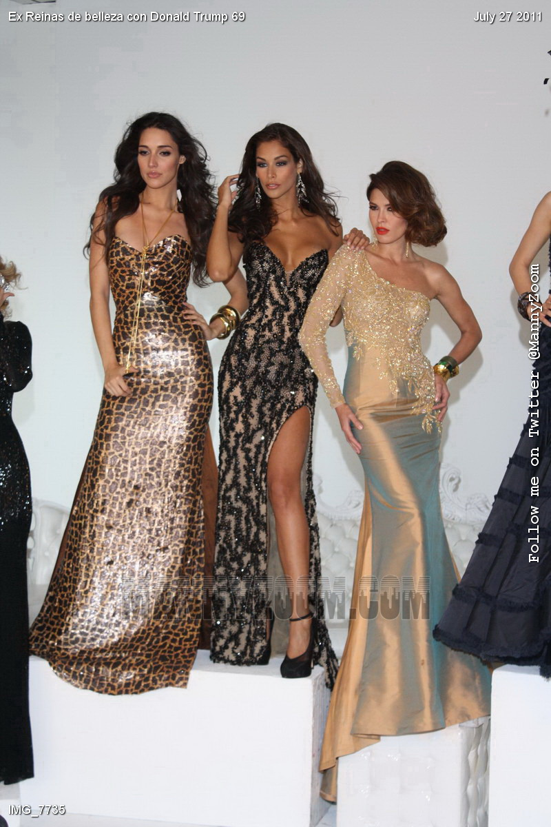 ════ ∘◦❁◦∘ ════ Amelia Vega, Miss Universe 2003. ════ ∘◦❁◦∘ ════ - Página 11 59835211